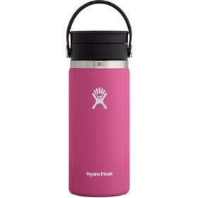 Hydro Flask Coffee Bidón con Tapa Sorbo Flex 473 ml, rosa